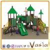 Ausgezeichnetes Quality Outdoor Playground Equipment Children Combined Slide für Sale