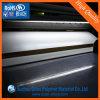 Strato opaco rigido del PVC di bianco dello strato 1mm del PVC per il rivestimento della mobilia