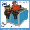 Máquina de proceso de la barra de distribución de /Copper del escritorio del corte del CNC