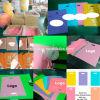 2015 고품질 주문 플라스틱 쇼핑 백 중국제