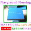 500X500X25mm juegos para niños de goma del piso de goma suave de Suelos