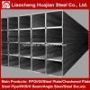 ASTM A500 Gr. B quadratisches Stahlrohr für Stahlkonstruktion