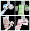 Etiquetas adhesivas impresas
