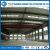 Almacén de la fábrica del taller de la estructura de acero/marco de acero/estructura de acero