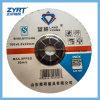 Stainless-Steel를 위한 T27 회전 숫돌 180mm 가는 디스크