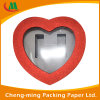 Boîte-cadeau en forme de coeur de Cardboad de jeu en céramique