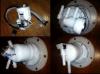 Kraftstoffpumpe-Filter