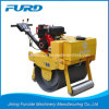 500kg Hand Operated Single Drum Vibratory Road Roller (FYL-700C)