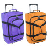 Trole Travel Bag com o Luggage para Camping, Outdoor, Hiking, Military