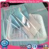 使い捨て可能なプラスチック歯科器械キット