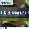 Mangueira de borracha personalizada flexível Eco-Friendly por atacado R9