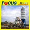 Am meisten benutztes Hzs35 35m3/H Concrete Mixing Plant für Oman