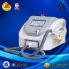 Laser IPL del patrón oro y retiro Equipment&Machine del pelo de la E-Luz