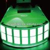 Mariposa de Navidad Adornos barato LED Luz Efecto de luz