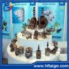 Erfahrungs-Hydraulikpumpe-Ersatzteil-Hersteller 10 Jahre