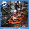 Macchina di Trowelling dell'intonaco/macchina di Trowelling/macchina concreta del Trowel di potenza