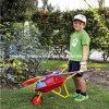 小型金属の子供のおもちゃの手押し車Wb0100