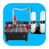 Velocidad rápida, Madera Router CNC de corte y máquina de grabado con Suecia Reductor