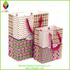 Bolso de empaquetado de imprenta del papel del regalo colorido de la maneta