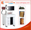 Máquina de la marca del laser del CO2 para la máquina del bambú/del paño/la máquina de grabado/el marcador del grabado/de la máquina/laser