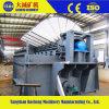 PLATTEN-Vakuumfilter DA-Cheng Drehentwässern