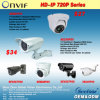 CCTV Камера HD-Ipc 50m Открытый Пуля (SE239P23)