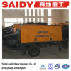 Hbt20-10rsd Pompen van de Aanhangwagen van de Macht van de Dieselmotor de Concrete