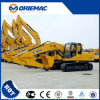 Máquina escavadora hidráulica XCMG Xe215c da esteira rolante RC