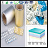Calor farmacêutico - folha de alumínio da bolha da folha de alumínio da selagem