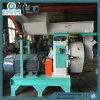 Biomasa de la máquina de la prensa de la pelotilla de la biomasa de la fabricación/nodulizadora superiores del serrín/de la palma