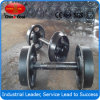 Getto Steel Railway Mining Car Wheels 600mm/762mm/900mm