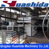 Chaîne de production de enroulement renforcée par acier de pipe de HDPE