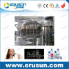 200bpm High Speed Filling Valve Water Machinery