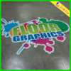 Stampa Custom Waterproof Vinyl Sticker per Advertizing