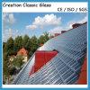 Un fornitore professionista di vetro solare di 3.2mm