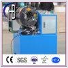 Máquina que prensa '' del manguito de goma hidráulico 1/4-3 en venta