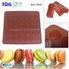 Moule de Macaron de silicone de la FDA LFGB