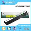 Cimeira Compatible Printer Ribbon para Fujitsu Dpk7600e/7400e