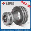 Tungsten carbide roll of coil for bar with Wear Resistance