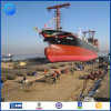 海洋装置の船の海難救助の気球のゴムエアバッグ