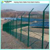 Bending 3D Welded 비비기 정원 Boundary Wire Mesh Fence