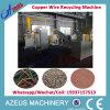 Azs-800はワイヤー銅機械を卸し売りする