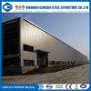Fabricación de la vertiente del almacén del taller del acero estructural