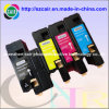 Color Compatible Toner Cartridge para DELL 1250 1350 1355
