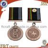 De Medaille van de Douane van de manier (FTMD1002A)