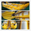 OEM Inflatable Water Fly Boat pour le sport aquatique Game