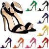 Schoen van de Vrouwen Quanlity van de eenvoud de Sexy Hoge
