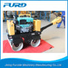800kg Walk Behind Roller Compactor для Asphalt Compaction
