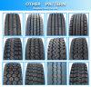 Neumático radial del carro, neumático de acero del carro del omnibus de TBR para 11.00r20, 1200r20, 10.00r20, 9.00r20