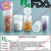 O PNF de Rx cobre tubos de ensaio da prescrição